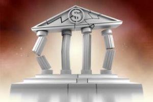 Negatieve rente banken