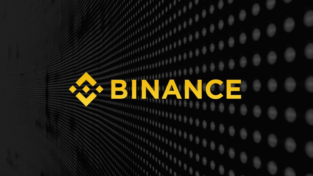 Review Binance