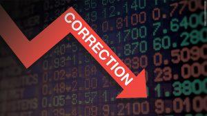 Wat zijn marktcorrecties