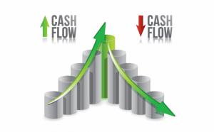 Wat is cashflow