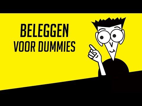 Review: Het boek Beleggen voor Dummies