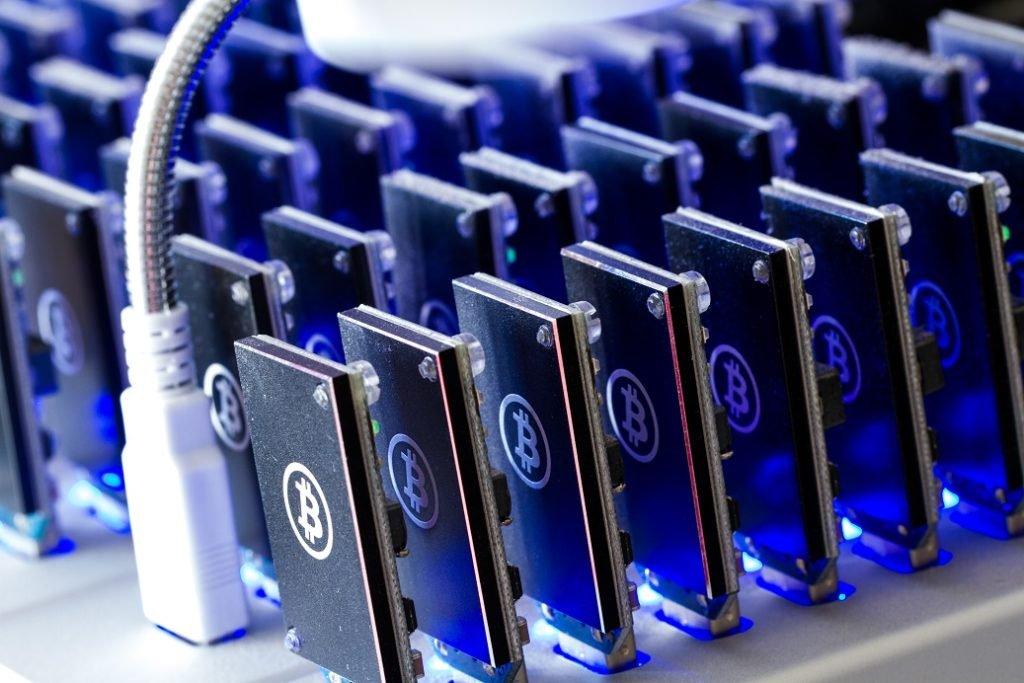 Wat is minen van crypto?